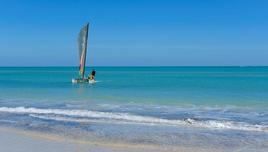 LONG SEJOUR DJERBA RESORT 4*, All Inclusive (14 nuits)