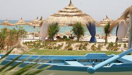 WEEK-END ALHAMBRA THALASSO HAMMAMET 5*, All Inclusive (3 nuits)