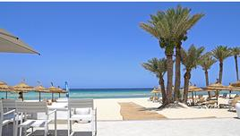 LONG SEJOUR DJERBA GOLF RESORT & SPA 4*, All Inclusive (28 nuits)