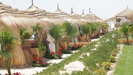 LONG SEJOUR ALHAMBRA THALASSO HAMMAMET 5*, All Inclusive (21 nuits)