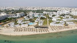 SEJOUR THALASSA SOUSSE RESORT & AQUAPARK 4*, All Inclusive (7 nuits)