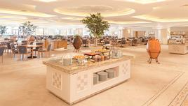 LONG SEJOUR MOVENPICK RESORT MARINE & SPA SOUSSE 5*, All Inclusive (21 nuits)
