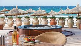 WEEK-END MOVENPICK RESORT MARINE & SPA SOUSSE 5*, All Inclusive (3 nuits)