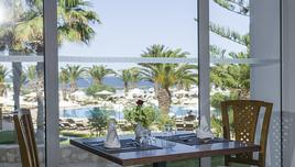 LONG SEJOUR IBEROSTAR KANTAOUI BAY 5*, All Inclusive (21 nuits)