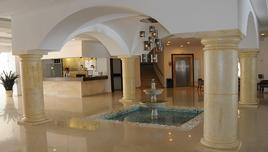 LONG SEJOUR MENARA HAMMAMET 4*, All Inclusive (14 nuits)