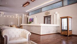 LONG SEJOUR SOUSSE PALACE HOTEL & SPA 5*, All Inclusive (28 nuits)