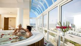 SEJOUR THALASSO IBEROSTAR KANTAOUI BAY 5*, Cure Anti-Stress 4 Jours/5 Soins, AI (7nuits)