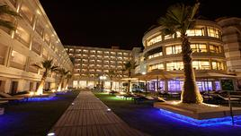 LONG SEJOUR SOUSSE PALACE HOTEL & SPA 5*, All Inclusive (21 nuits)