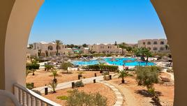 LONG SEJOUR JERBA SUN CLUB 3*, Demi Pension (14 nuits)