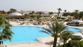 LONG SEJOUR JERBA SUN CLUB 3*, All Inclusive (11 nuits)