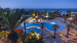 LONG SEJOUR BARCELO SOUSSE MARHABA 4*, All Inclusive (11 nuits)