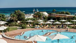 SEJOUR GOLF DELFINO BEACH 4*, 3 GREEN FEES , All Inclusive (7 nuits)