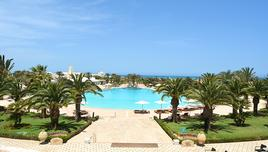LONG SEJOUR ROYAL GARDEN PALACE 5*, All Inclusive (28 nuits)