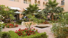 SEJOUR GOLF ALHAMBRA HAMMAMET 5*, 3 GREEN FEES, All Inclusive (7 nuits)