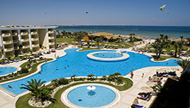 SEJOUR ROYAL THALASSA MONASTIR 5*, All Inclusive (7 nuits)