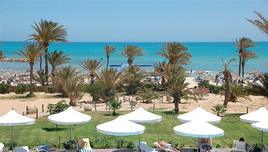 LONG SEJOUR CLUB PALM AZUR DJERBA 4*, All Inclusive (11 nuits)