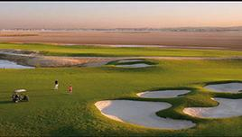 SEJOUR GOLF EL MOURADI HAMMAMET 4*+, 4 Green Fees, Demi Pension (7 nuits)