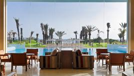 LONG SEJOUR IBEROSTAR ROYAL EL MANSOUR & THALASSO 5*, Demi Pension (14 nuits)