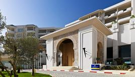 LONG SEJOUR IBEROSTAR ROYAL EL MANSOUR & THALASSO 5*, Demi Pension (11 nuits)