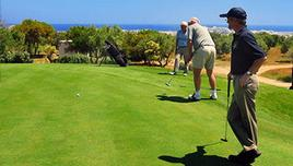 SEJOUR GOLF EL MOURADI PALM MARINA 5*, 4 GREEN FEES, All Inclusive (7 nuits)