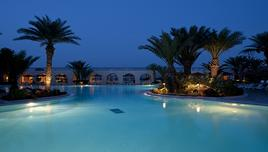 LONG SEJOUR SENTIDO DJERBA BEACH 4*, All Inclusive (14 nuits)