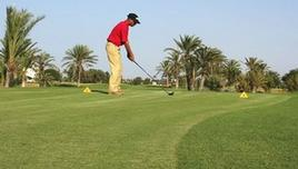 SEJOUR GOLF EL MOURADI SKANES 4*, 5 GREEN FEES, All Inclusive (7 nuits)