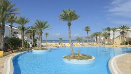 LONG SEJOUR DAR JERBA NARJESS 4*, All Inclusive (21 nuits)