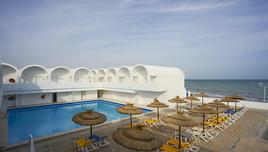 WEEK-END DAR JERBA NARJESS 4*, Demi-Pension (3 nuits)