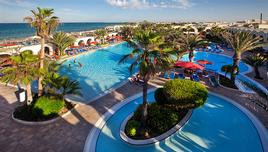 LONG SEJOUR SENTIDO DJERBA BEACH 4*, Demi Pension (11 nuits)