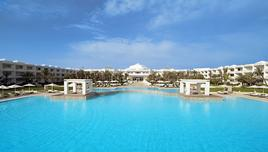 LONG SEJOUR RADISSON BLU PALACE RESORT & THALASSO DJERBA 5*, All Inclusive (28 nuits)