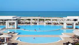 LONG SEJOUR RADISSON BLU PALACE RESORT & THALASSO DJERBA 5*, All Inclusive (11 nuits)