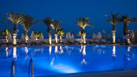 LONG SEJOUR RADISSON BLU RESORT & THALASSO HAMMAMET 5*, Demi Pension (14 nuits)