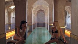 SEJOUR THALASSO CURE 3JOURS/4 SOINS RADISSON BLU PALACE DJERBA 5*, All Inclusive (7 nuits)