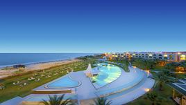 LONG SEJOUR IBEROSTAR AVERROES 4*, All Inclusive (21 nuits)